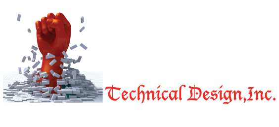 Rowe Technical Design Inc. Logo